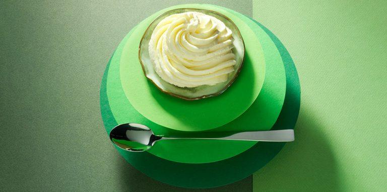 Classic whipped cream