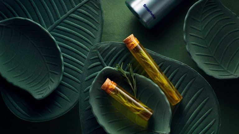 Rosemary-Infused Oil