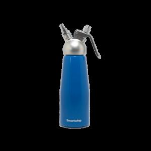 Distributeur de crème Smartwhip Façade en aluminium