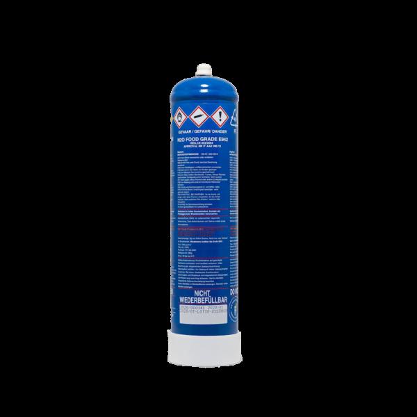 Smartwhip N2O cylindre 580g retour