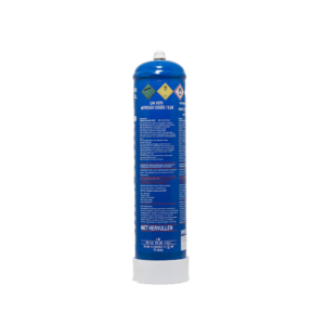 Smartwhip N2O cylindre 580g côté