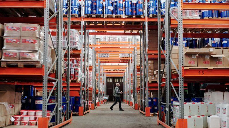 Wholesale Warehouse